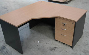 Workstations 3 piece tops Priced from
