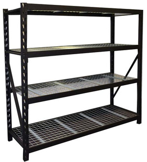 Easypack Longspan Starter Bay Shelving  from