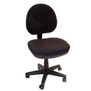 Task Fully Upholstered Ergo Chair