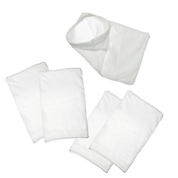 Skimmer Basket Liners - Out of Box - Set