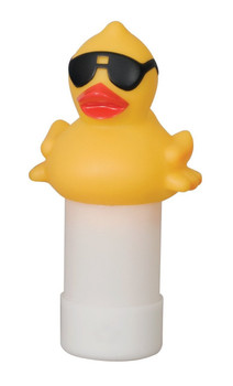 Bromine Dispenser - Derby Duck - Out of Box