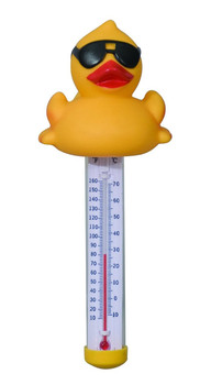 Thermometer - Derby Duck - Out of Box