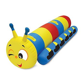 Caterpillar Super Jumbo Rider