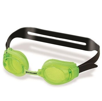 Freestyle Fitness Goggle - Out of Box - Green