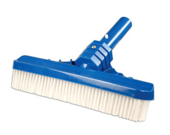 "Brush - 10"" Deluxe Floor/Wall - Out of Box - Front"