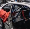 E36 Full Rear Seat Delete