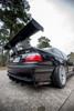 E36 Standard Rear Diffuser