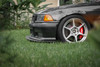 E36 Race Splitter w/ NEW Adjustable Mounting System
