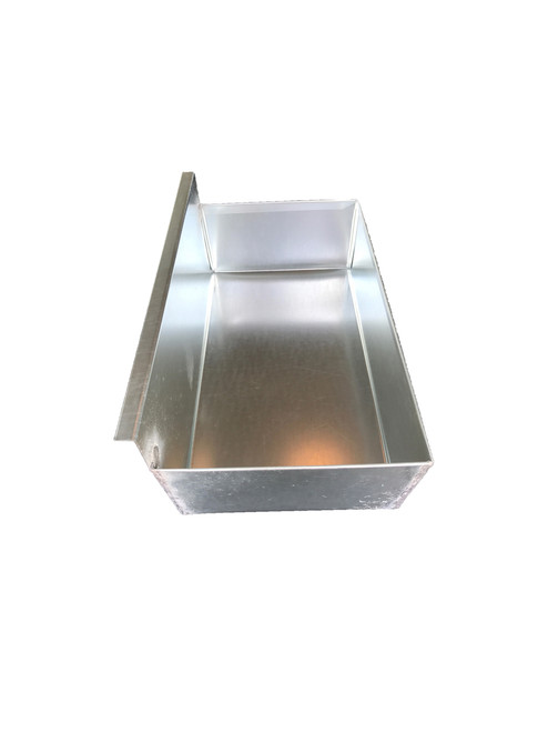 Aluminum Battery Box (13 x 7.5)
