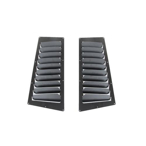 E36 Standard Hood Vents (2)
