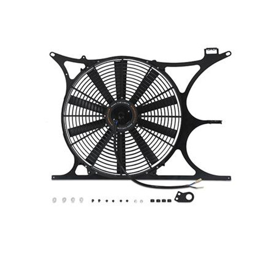 Mishimoto E36 Fan Shroud Kit