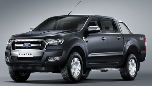 EZDown - Ford Ranger T6 (PX1 and PX2)
