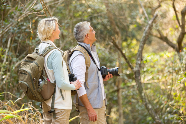 The Dos and Don'ts of Birding Fashion