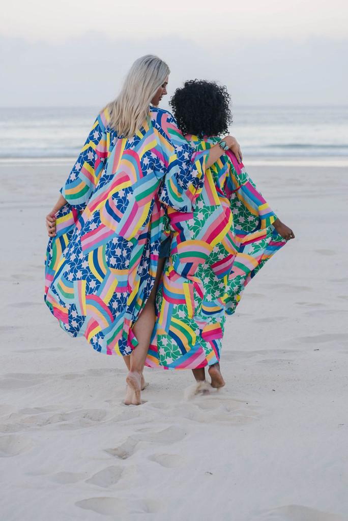 Seeing Stars Kimono's