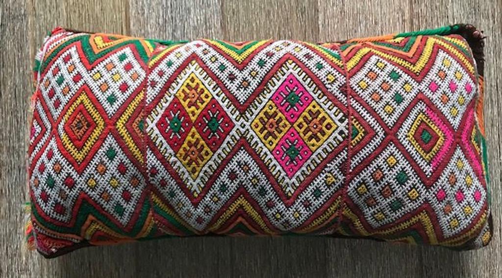 Azreen Vintage Berber Cushion