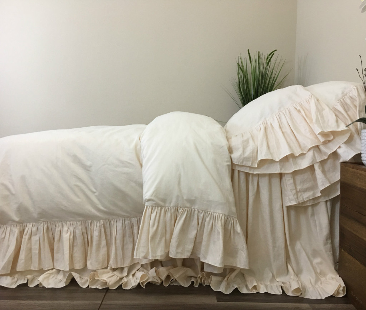 beautiful king linen blush ruffle covers green twin duvets duvet black double bedding blue single canada pink cover xl ruched sets maroon grey size pintuck set inexpensive white