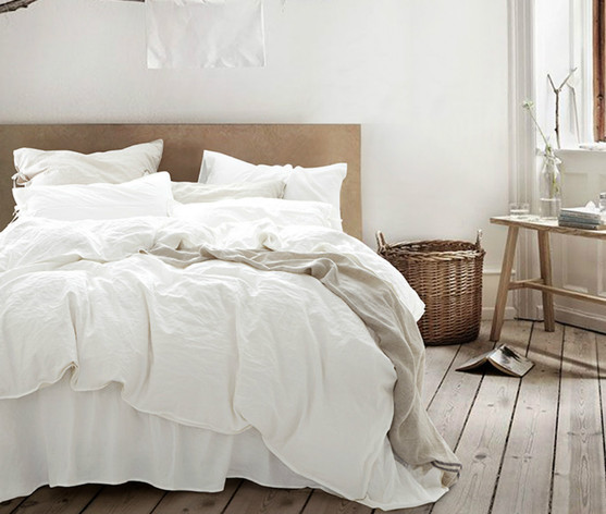 target fmt white washed p a threshold linen wid duvet cover hei set