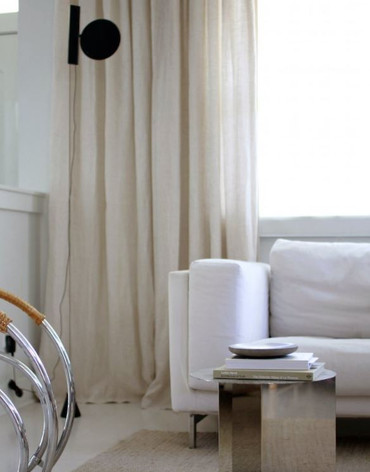 gray black lined just cream striped ready dp x and pair curtains made curtain fully long eyelet grey extra contempo