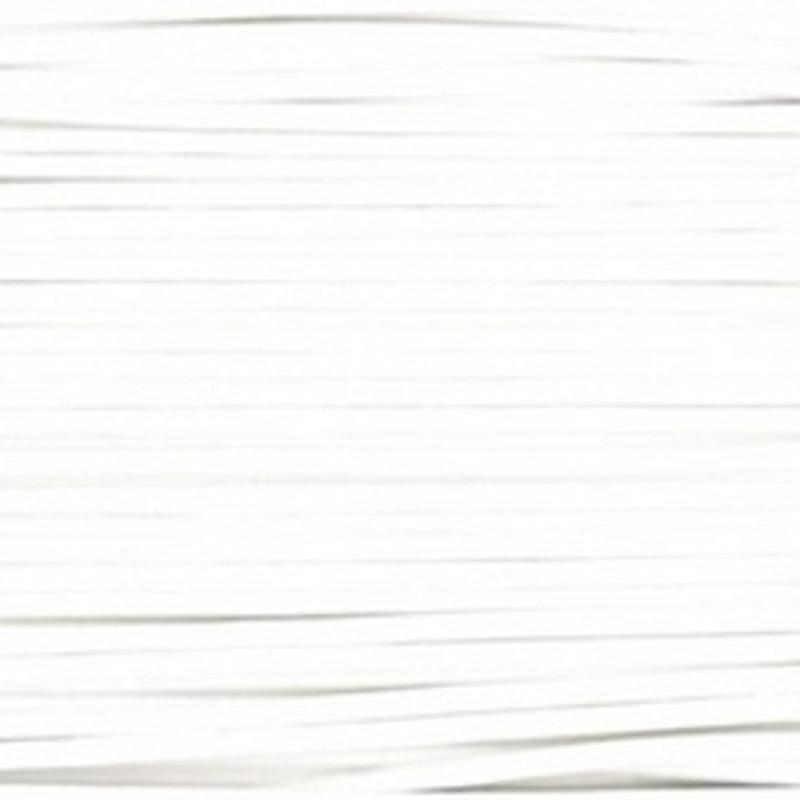 Waxed Cotton Cording White WCC-1