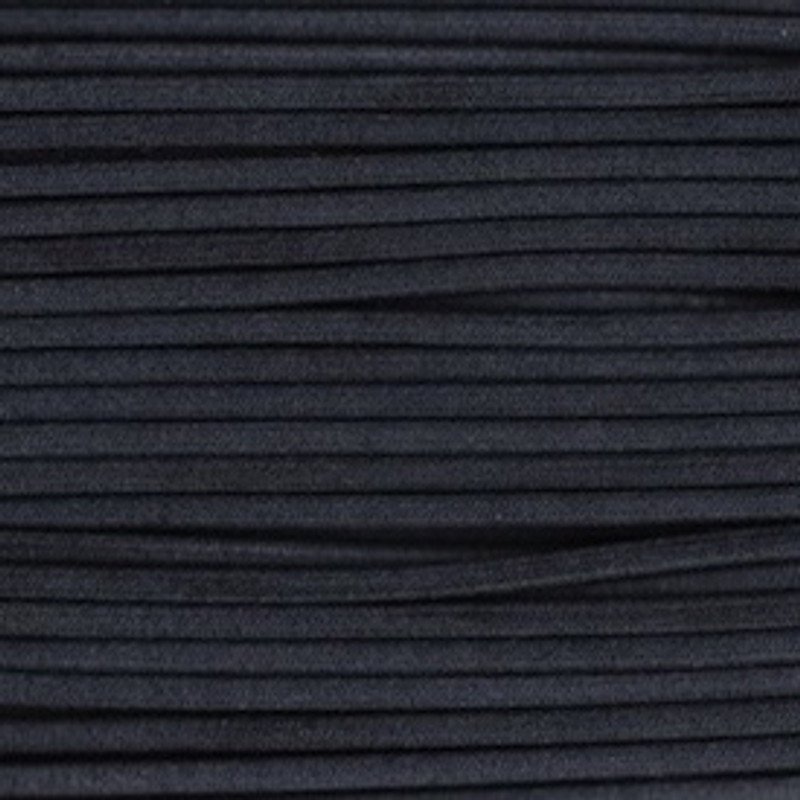 Waxed Cotton Cording Grey WCC-9