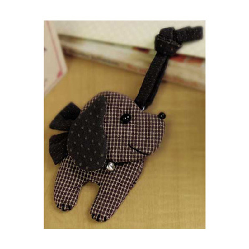 Dachshund Key Holder PA-413