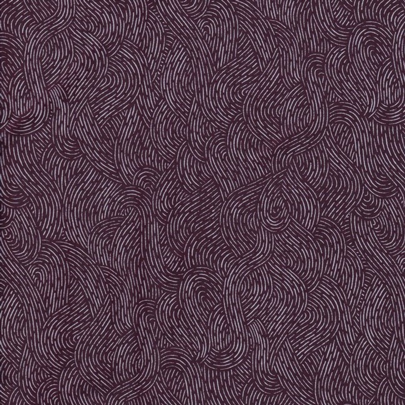 Deep Purple Waves FCP-0292
