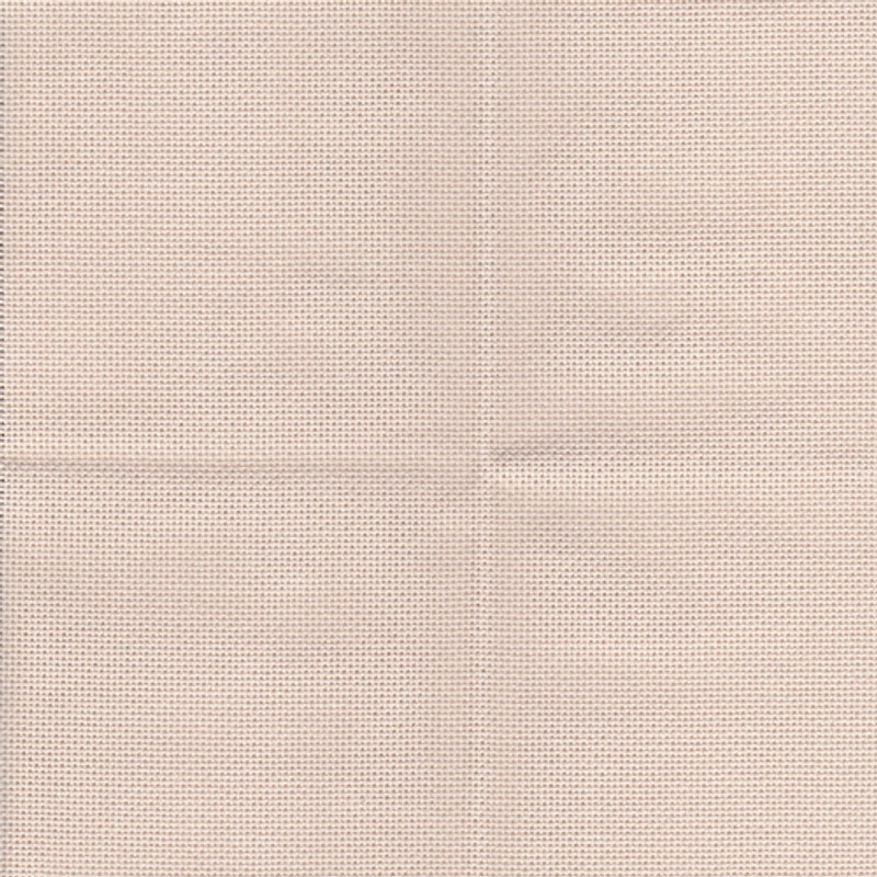 Kogin/Embroidery Fabric Pack Off-White 1100-1001
