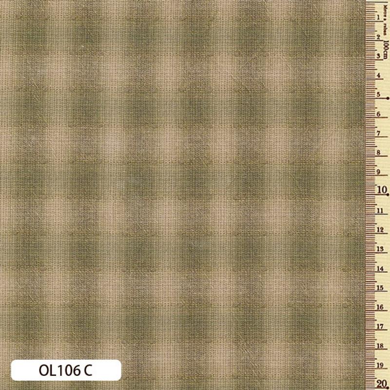 Original 106C Green OL106C