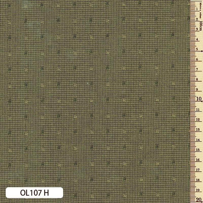 Original 107H Green