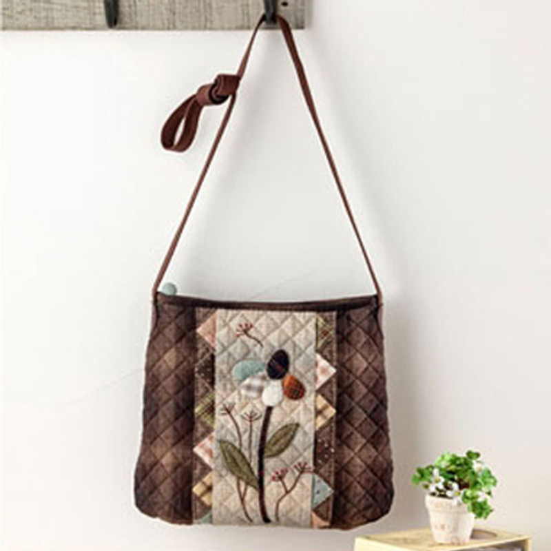 Olympus Patchwork Kit Patchwork Daisy Bag PA-606