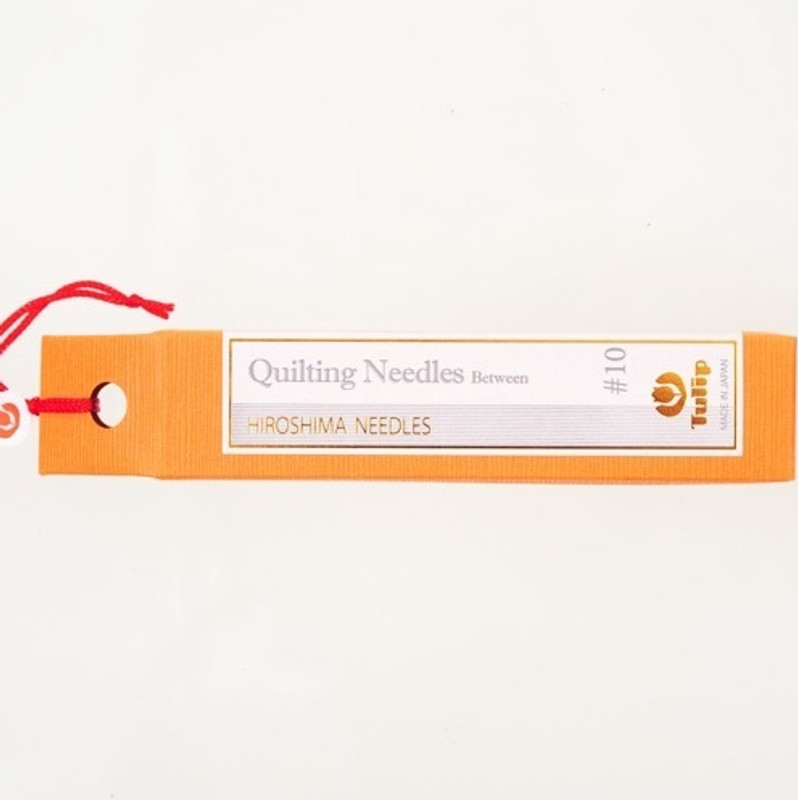 Quilting Needles Between #10 THN-005e