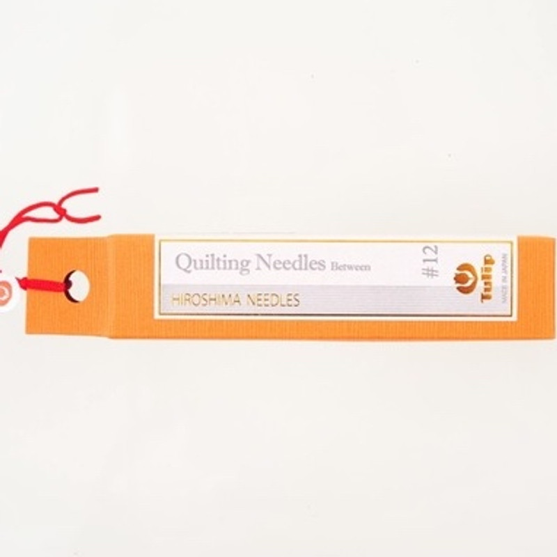 Quilting Needles Between #12 THN-006e