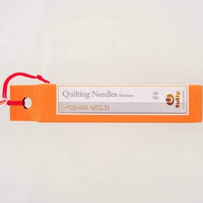 Quilting Needles Between #8 THN-003e