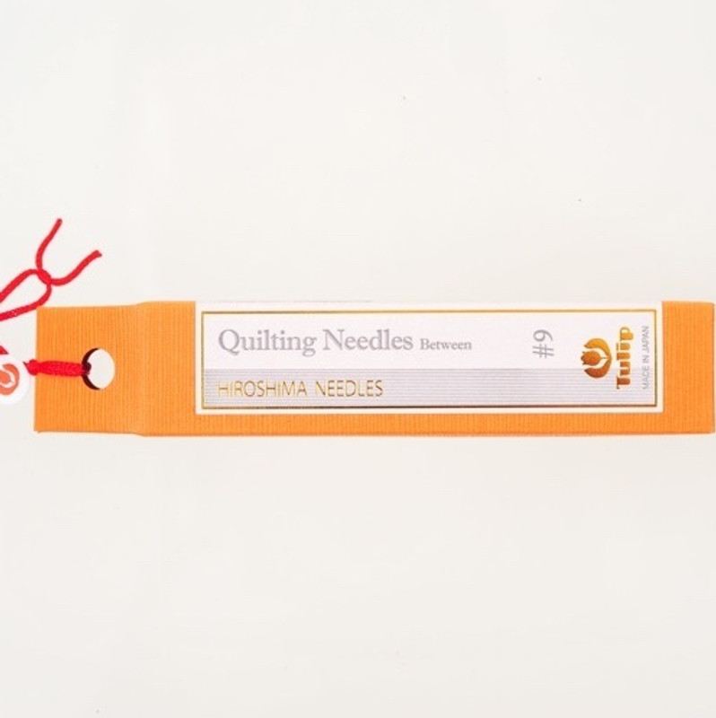 Quilting Needles Between #9 THN-004e