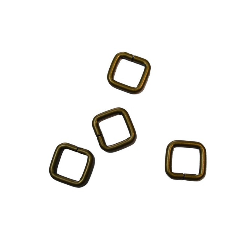 Rectangle Ring 4pk AK-5-10