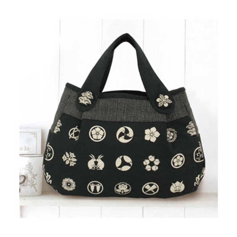 Round Pocket Bag PA-631