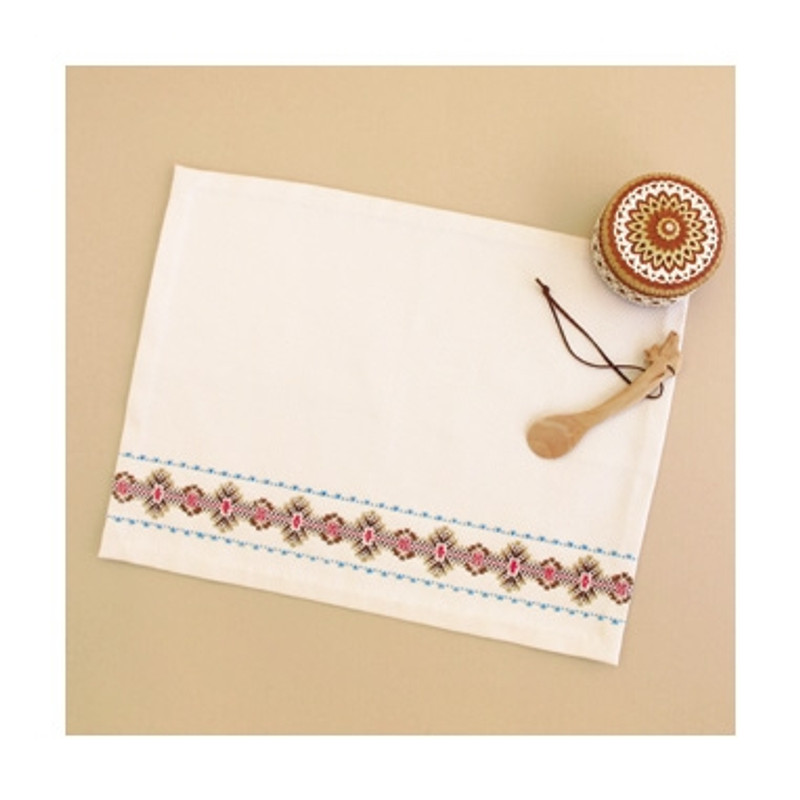 Swedish Embroidery Kit 16 SW-16