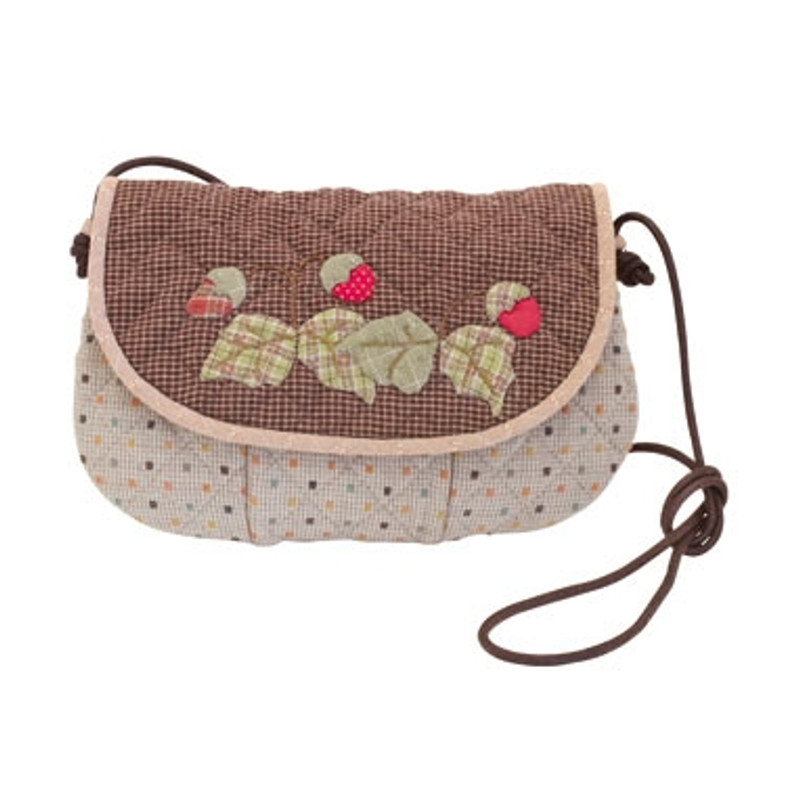 Sweet Strawberry Clutch PA-616