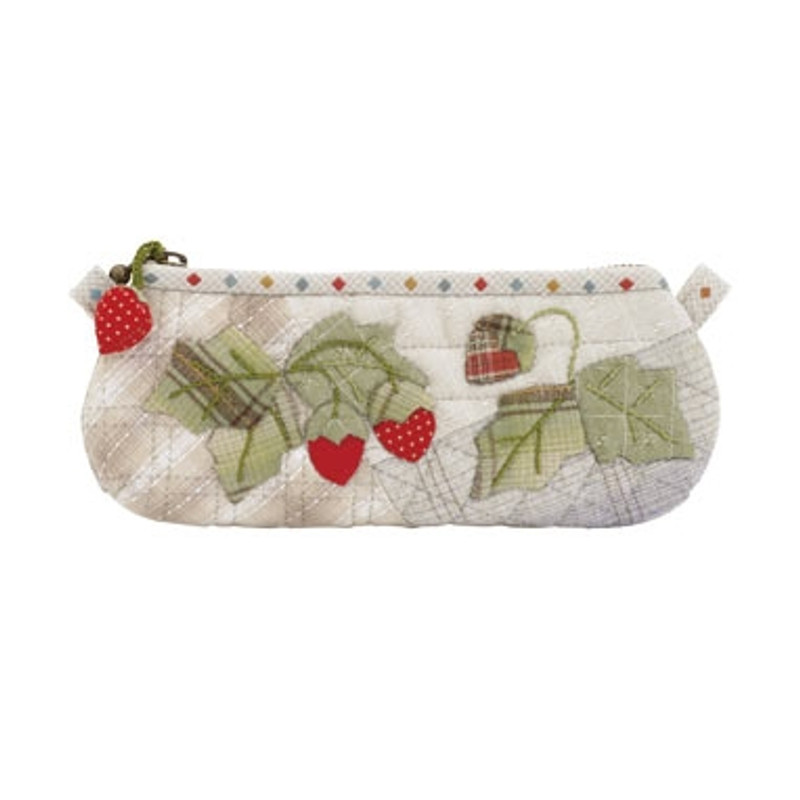 Sweet Strawberry Purse PA-619