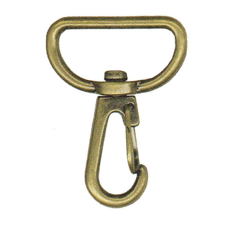 Swivel buckle 25mm AK-19-25