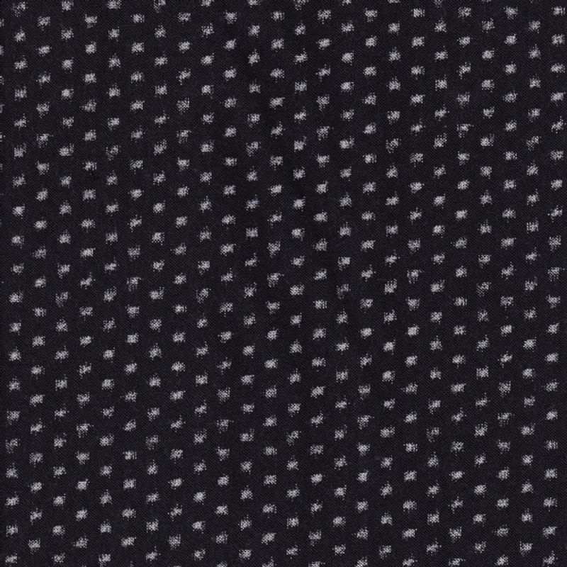 Takumi Fabric Black 9K-21A