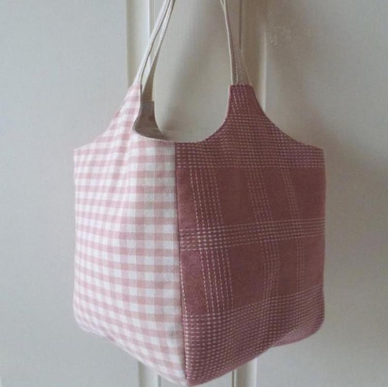The Jubilee Bag Pattern