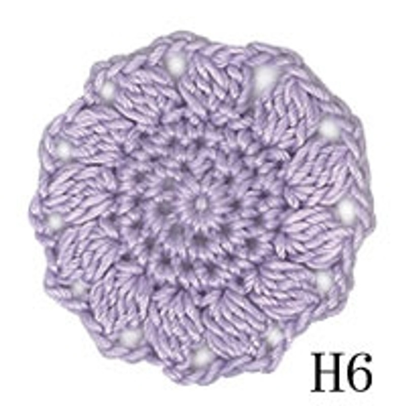 Embroidery Thread Emmy Grande House 25g EGH-H6
