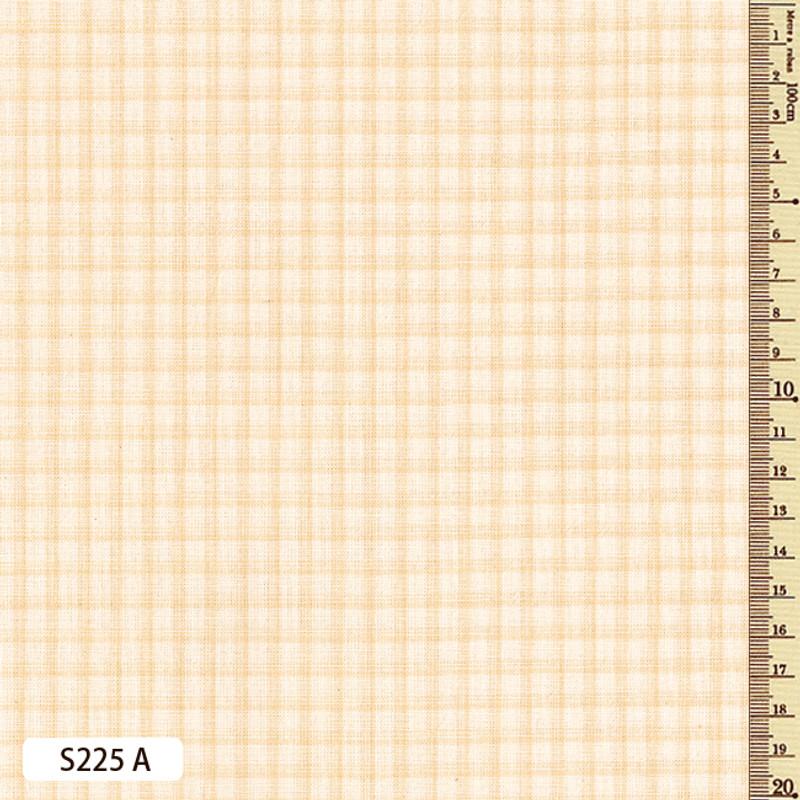 Sakizome Momen Fabric  S225A