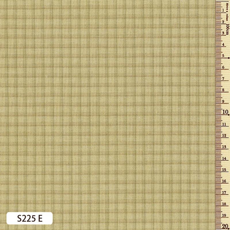 Sakizome Momen Fabric  S225E