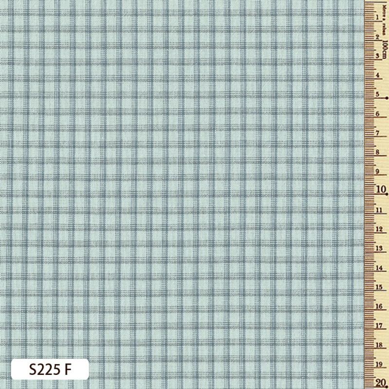 Sakizome Momen Fabric  S225F