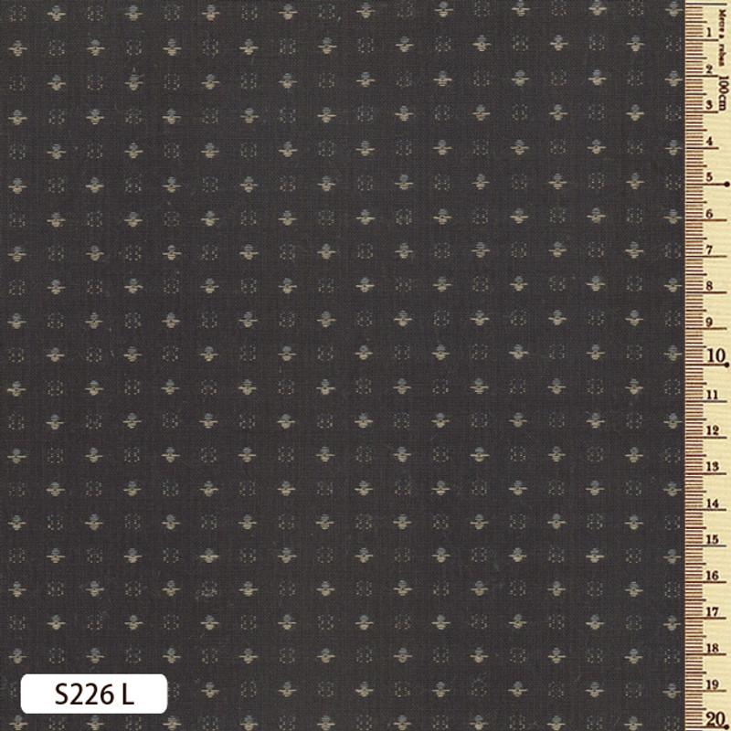 Sakizome Momen Fabric  S226L