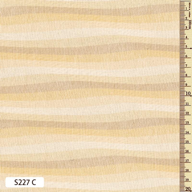 Sakizome Momen Fabric  S227C