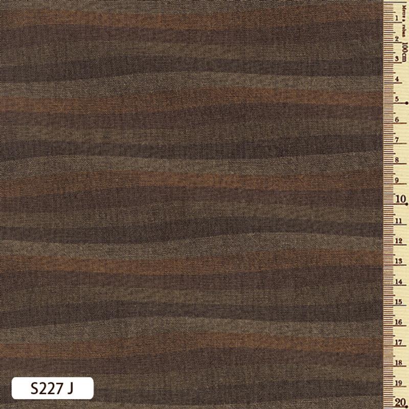 Sakizome Momen Fabric  S227J