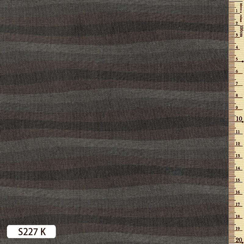 Sakizome Momen Fabric  S227K